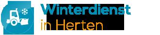 Winterdienst in Herten | Gelford GmbH